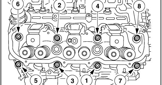 Ajuste de Motor: Ford Ranger V6 2001-10 (4.0) / B4000-SOHC