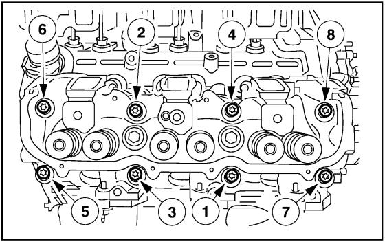 Ajuste de Motor: Ford Ranger V6 1998-00 (4.0) / B4000-OHV