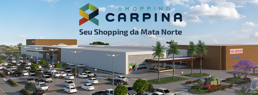 Shopping Carpina