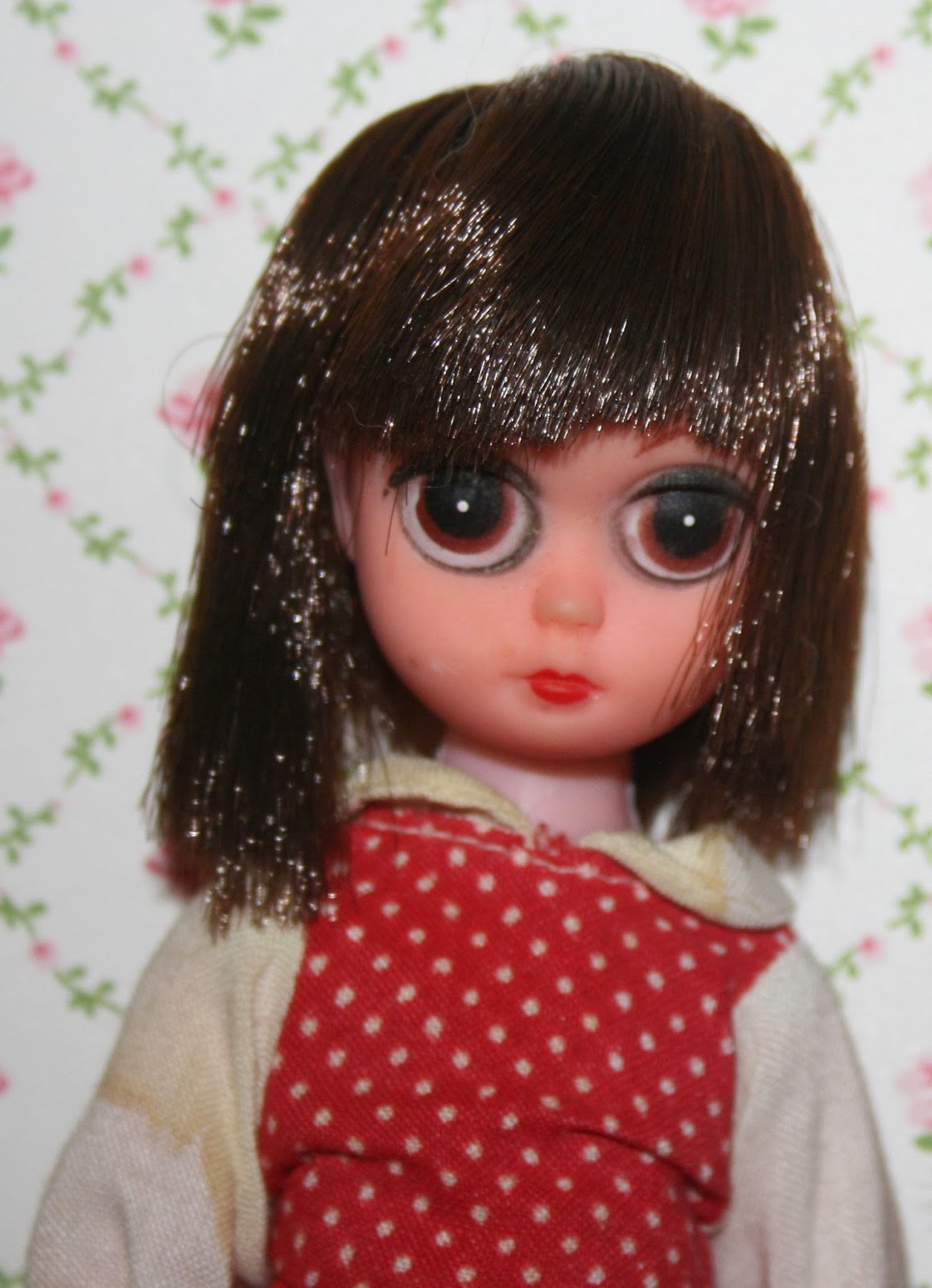 PLANET OF THE DOLLS: Doll-A-Day 36: Chadwick Miller Sad ...