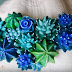 Watch this Polymer Clay Artist Create a Statement Succulent Necklace!