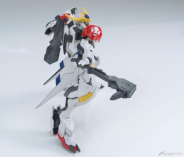 HG 1/144 MS OPTION SET 8 SAU MOBILE WORKER - Release Info, Box art and Official Images