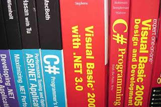 libros de programacion