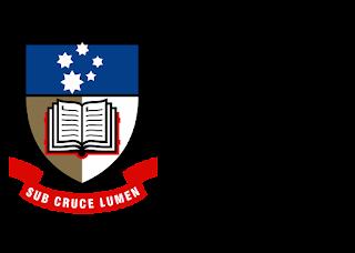 Adelaide University Logo Vector (Full Color)