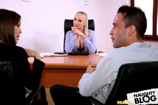 RK Prime – Kayla Green: Sexual Counseling