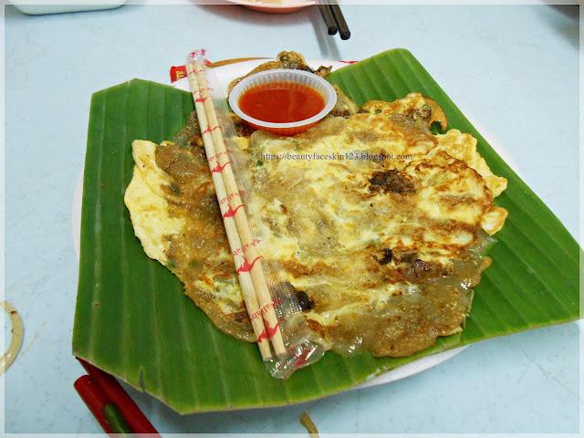 Chinese street food to try in Teluk Intan, Perak, Malaysia