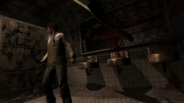 Silent Hill Homecoming PC Full Version Screenshot 3