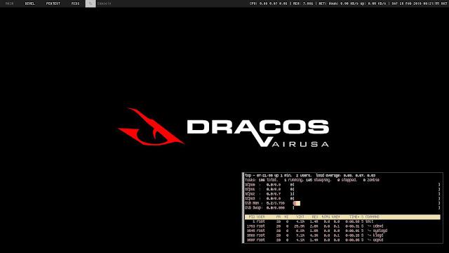 Daftar Distro Linux Terbaik Asal Indonesia