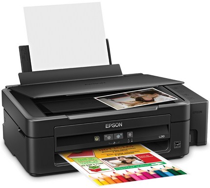 HOW TO INSTALL EPSON L210 PRINTER WINDOWS 8 DRIVER DOWNLOAD