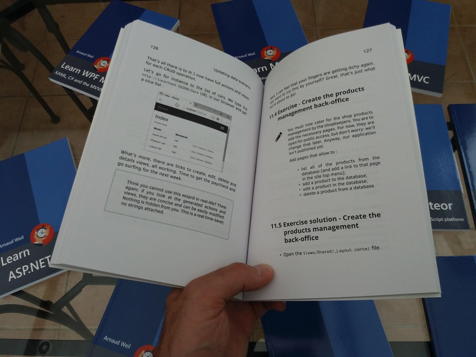 asp net mvc 5 book pdf