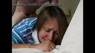คลิปหลุดป้านอนให้หลานชายเย็ดตูด สาวใหญ่ร้องครางโคตรเสียว