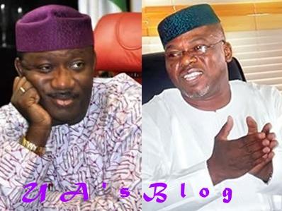 Ekiti APC gov primary: Oni, Arise others congratulate Fayemi