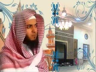 Abdul Aziz Az-Zahrani Murattal