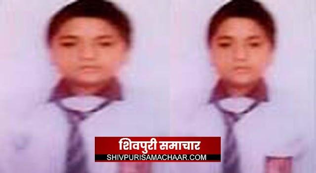 सरस्वती ज्ञान मंदिर स्कूल: छात्र को बोतल में जहरीला पदार्थ पिलाने का आरोप, छात्र की तबियत बिगडी | Pichhore News
