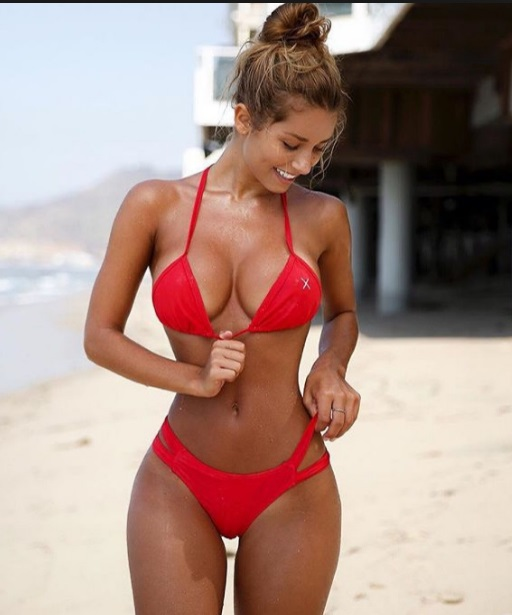 CHICAS FITNESS GIRL Chicas Fitness mujeres guapas