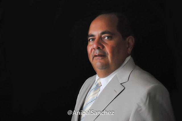 """Aníbal Sánchez """"Muy difícil hacer campaña electoral en Venezuela. Al CNE regular las llamadas telefónicas quedan libre las redes""""."""