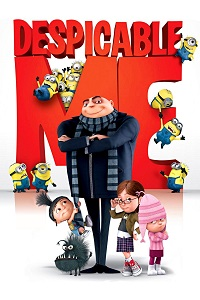 Watch Despicable Me Online Free in HD