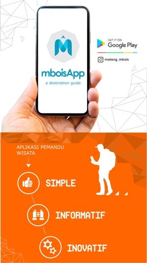 MboisApp Banner