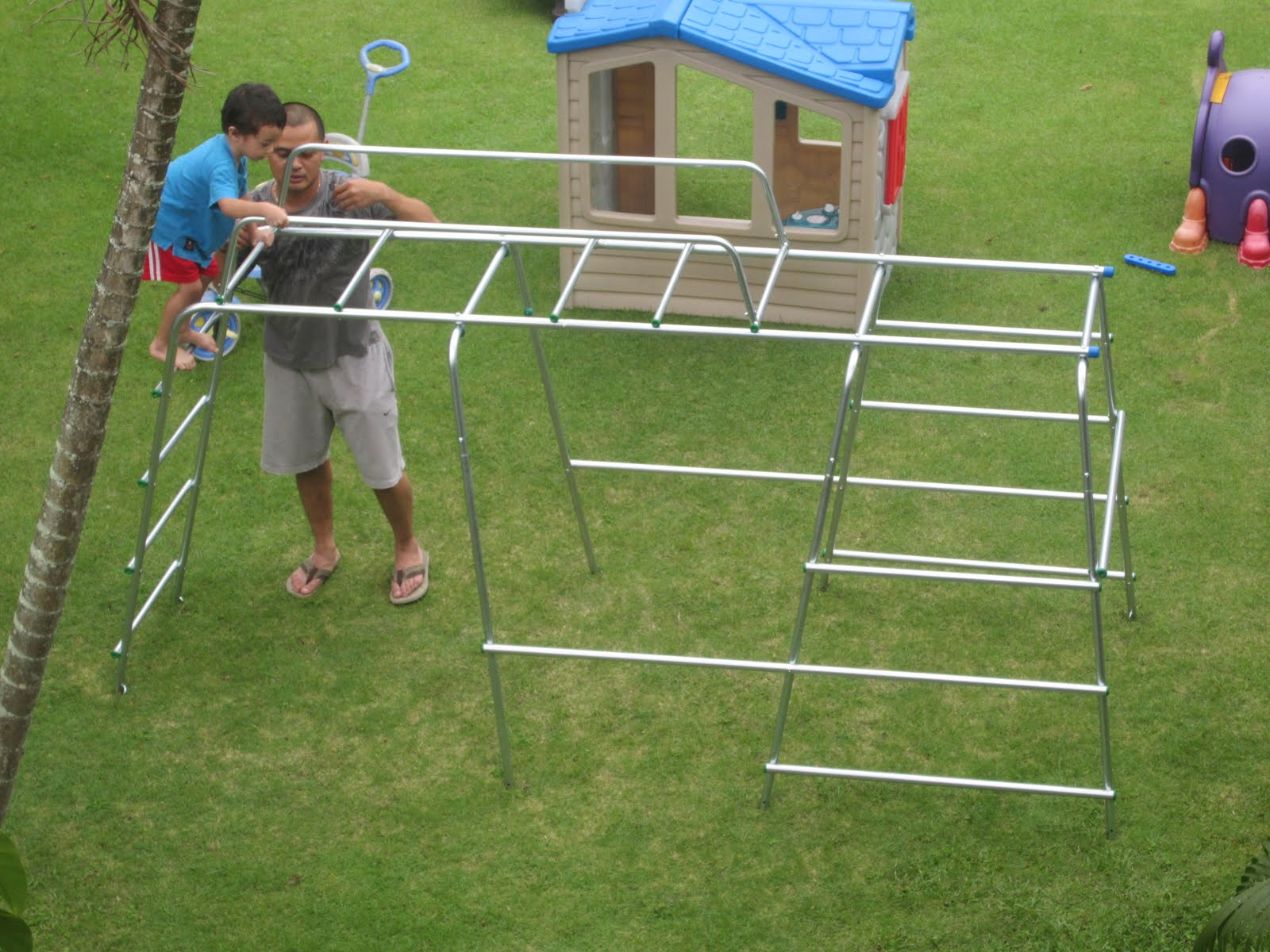 Tp Climbing Frame Accessories - Page 7 - Frame Design & Reviews ✓