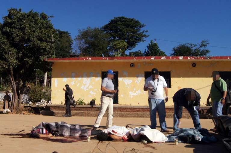 Crece tensión en Mazatlán por muerte de líderes de los Beltrán y Chapos