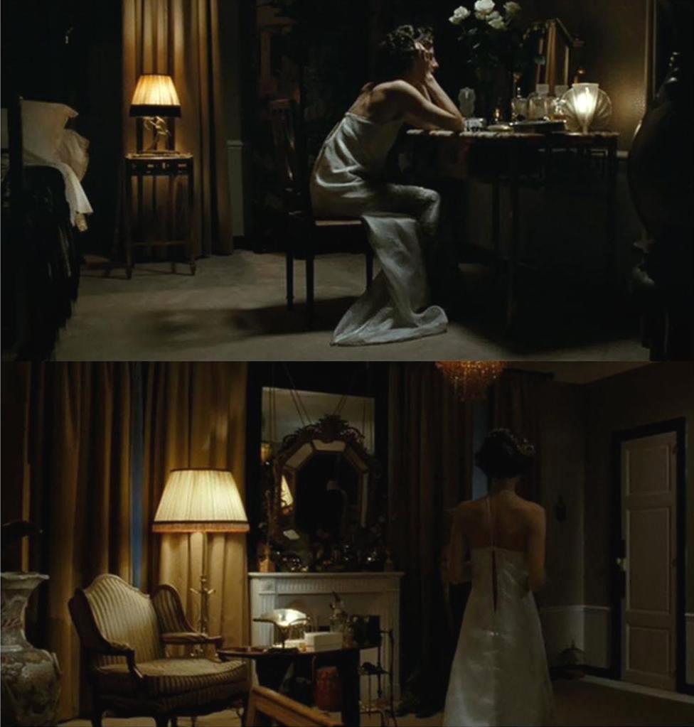 She Moves The Furniture: Film Interiors: Coco Chanel