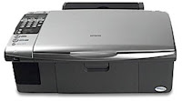 Epson Stylus CX7000F Drivers Download & Manual