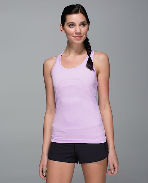 lululemon pretty-purple-swiftly-tank
