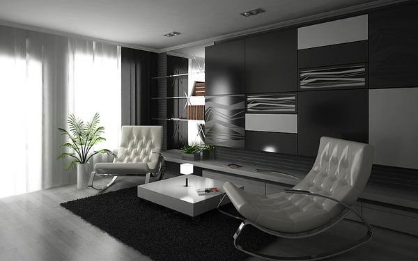 Rekomendasi Desain Ruang Tamu Menarik untuk Rumah Minimalis