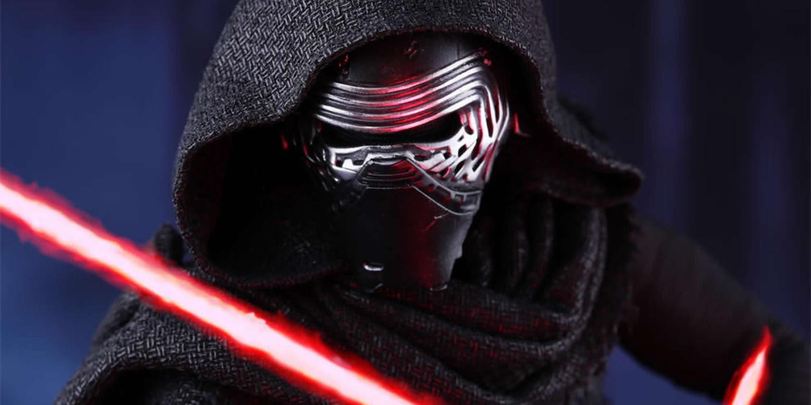 Star Wars: Episode VIII Gets A Title!