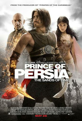 Sinopsis film Prince of Persia: The Sands of Time (2010)
