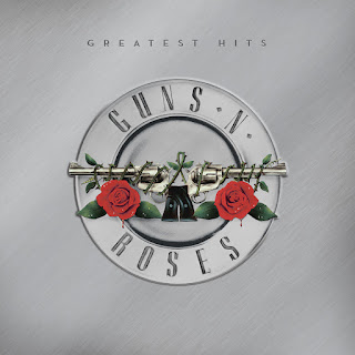 Guns N' Roses - Greatest Hits - Album (2004) [iTunes Plus AAC M4A]
