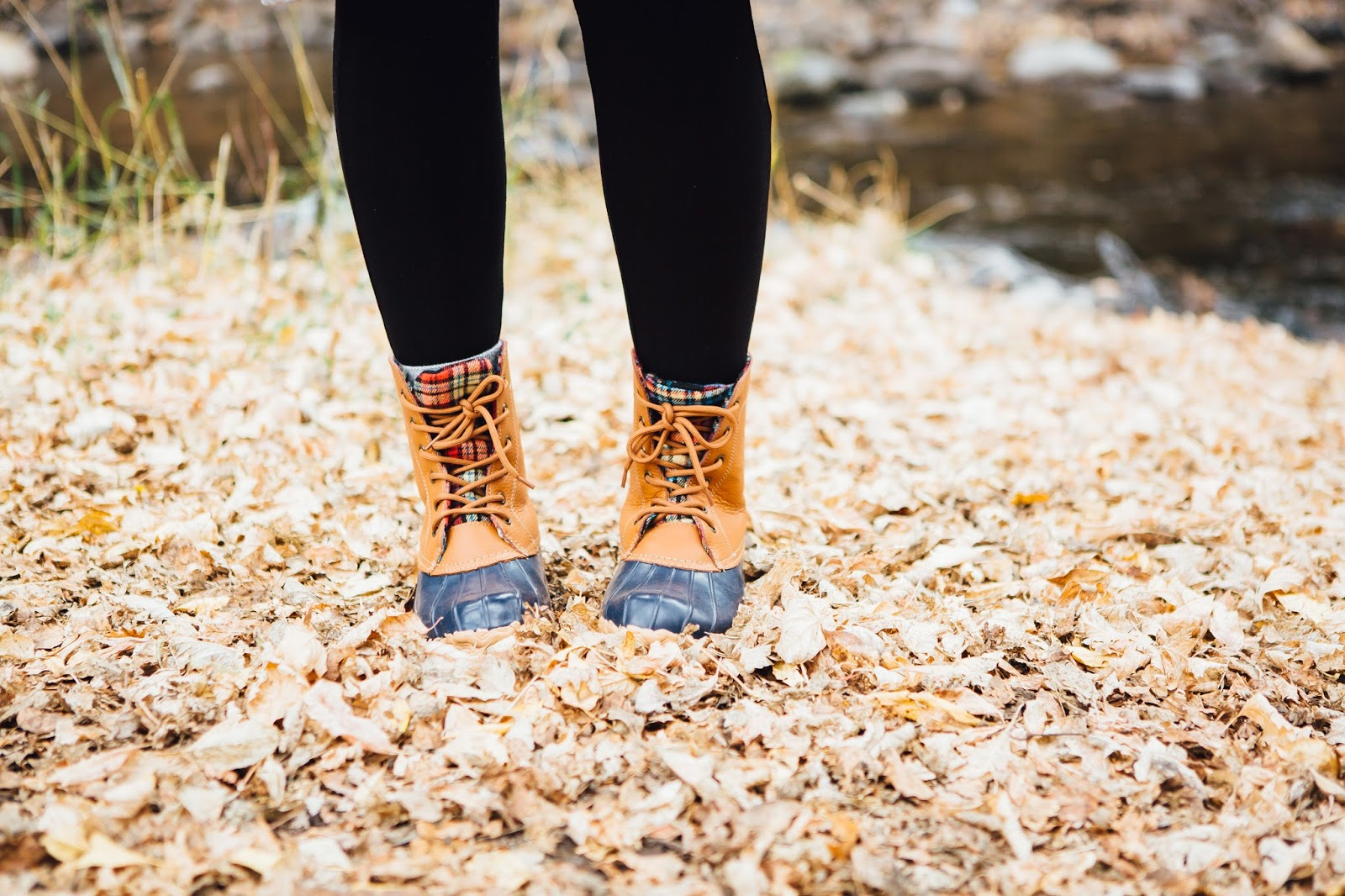 Duck Boots, Utah Fashion Blogger, Fall Outfit