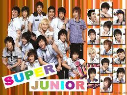 Kisah Suka Duka Super Junior Meraih Kesuksesan