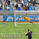 Mobile Kick Apk Game for Android