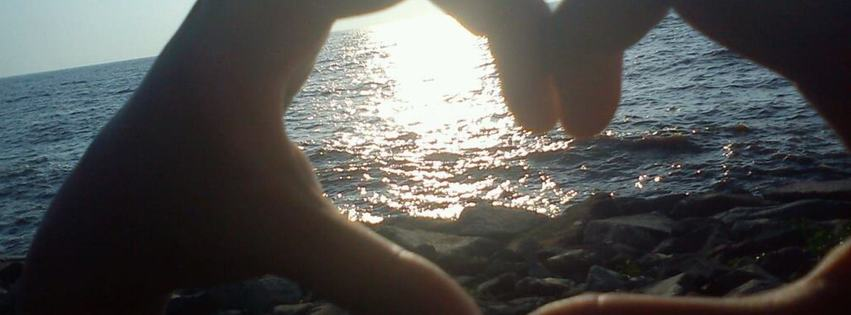 amour couverture facebook - Photo de couverture facebook