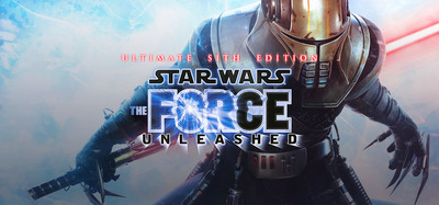 STAR WARS The Force Unleashed Ultimate Sith Edition GOG PC GAME