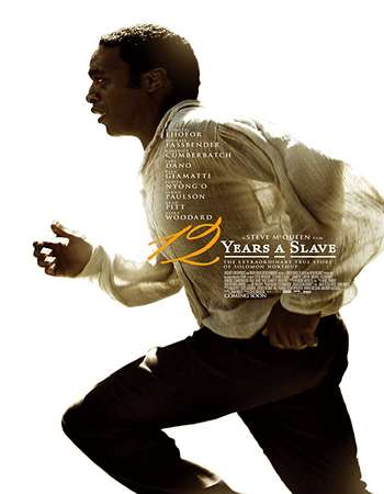 12 Years a Slave 2013 Hindi Dual Audio BRRip Full Movie Download