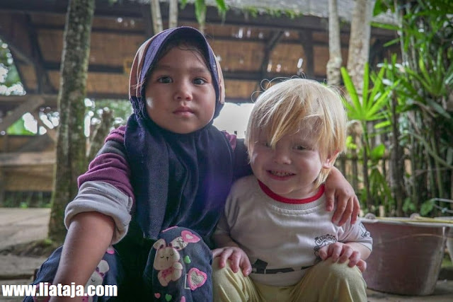Kumpulan Foto Bulek Lamno Aceh, Keturunan Portugis Di Indonesia - liataja.com