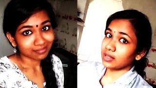 Tamil Dubsmash Compilation by Ragavi