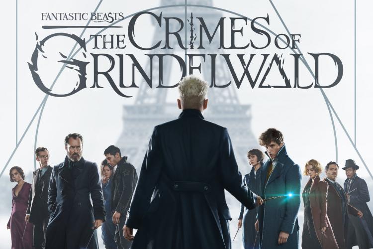 Fantastic Beasts: The Crimes of Grindelwald Fan Screening