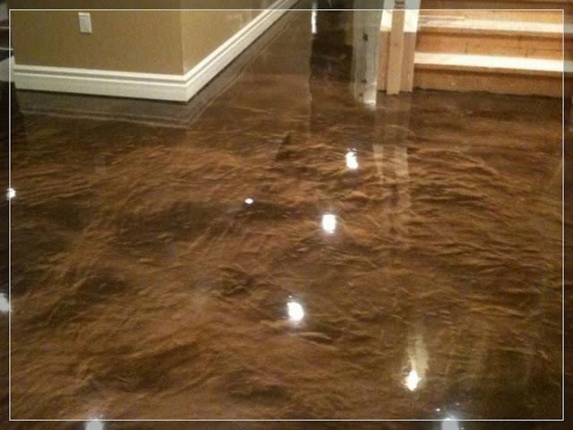 Alamande waterproof basement flooring ideas - Antike schlafzimmermobel ...
