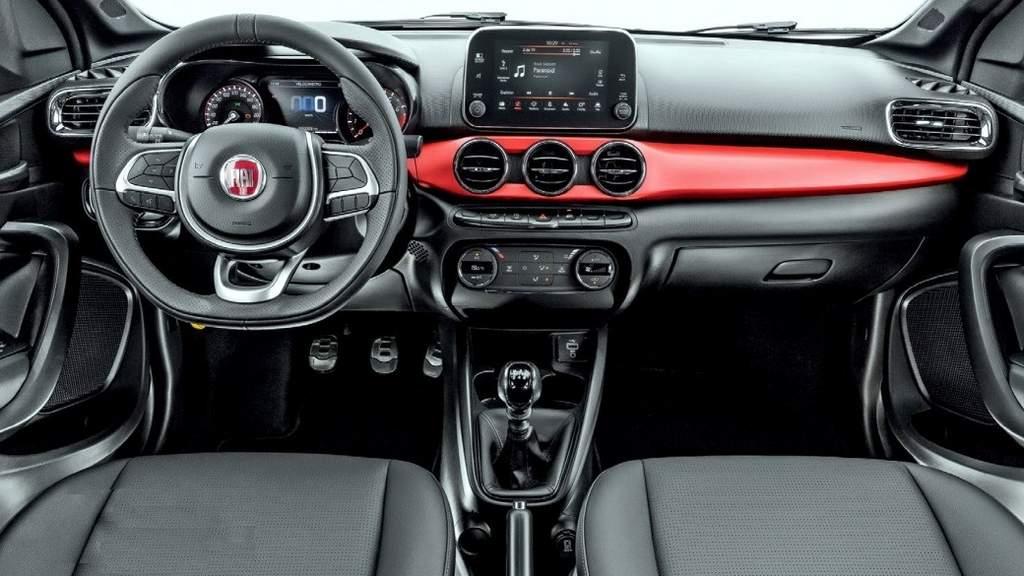 Conexao Automotiva Vazam As Primeiras Imagens Do Interior