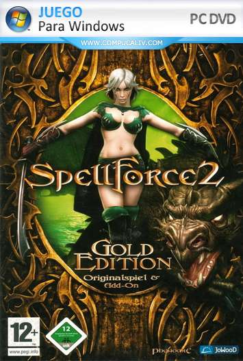 Spellforce 2 Anniversary Edition PC Full Español