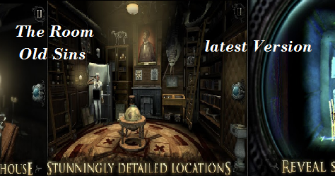 The Room Old Sins Apk Download For Android ~ Apk Lighter