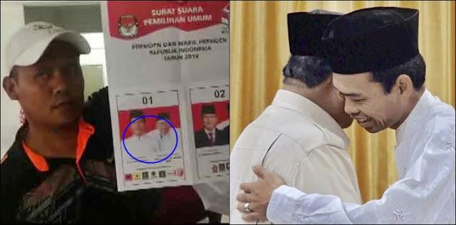 Kamis Kemarin, Ada Dua Peristiwa Besar yang Menguntungkan Prabowo