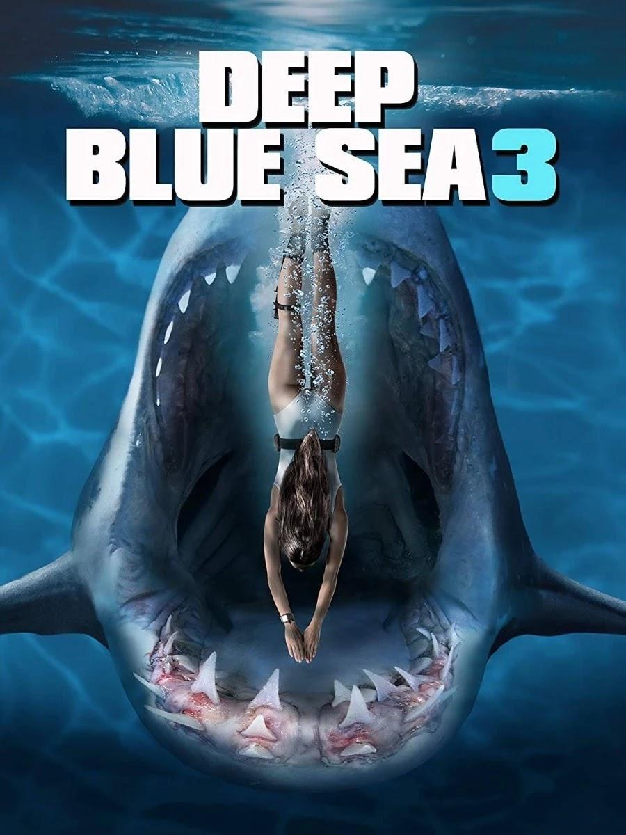 Deep Blue Sea 3 [HDRip] [Streaming] [Telecharger]