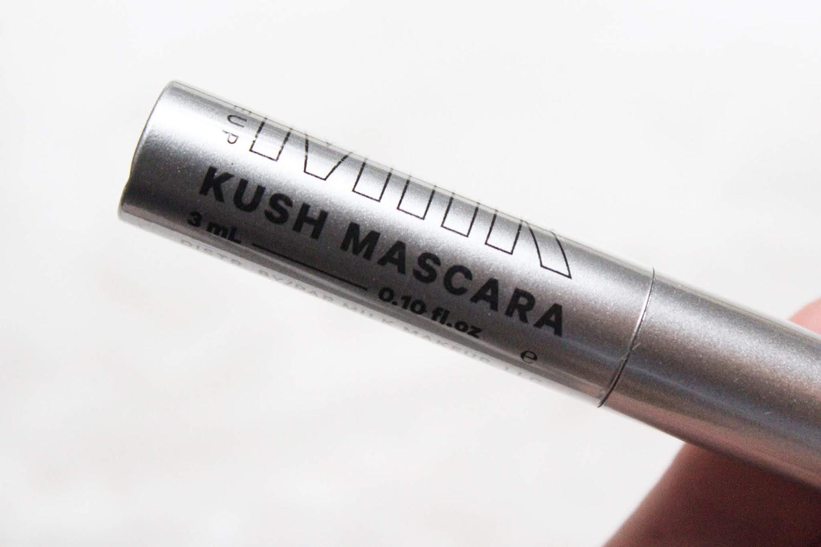 Milk Makeup KUSH Mascara Review