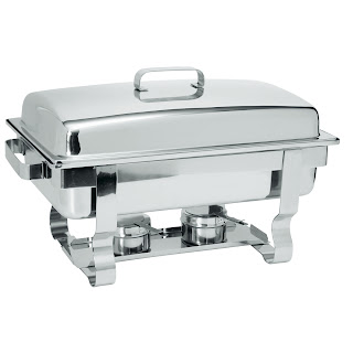 Chafing Dish, Pret, Chafing Dishuri cu Element de Incalzire Electric, Vase Incalzire, Bufet, Autoservire