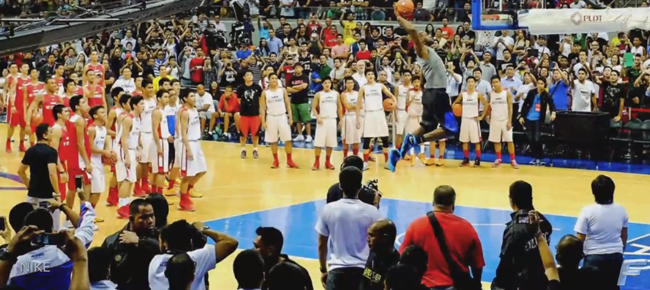 LeBron James & Steph Curry  Are Headed To Asia (VIDEO)