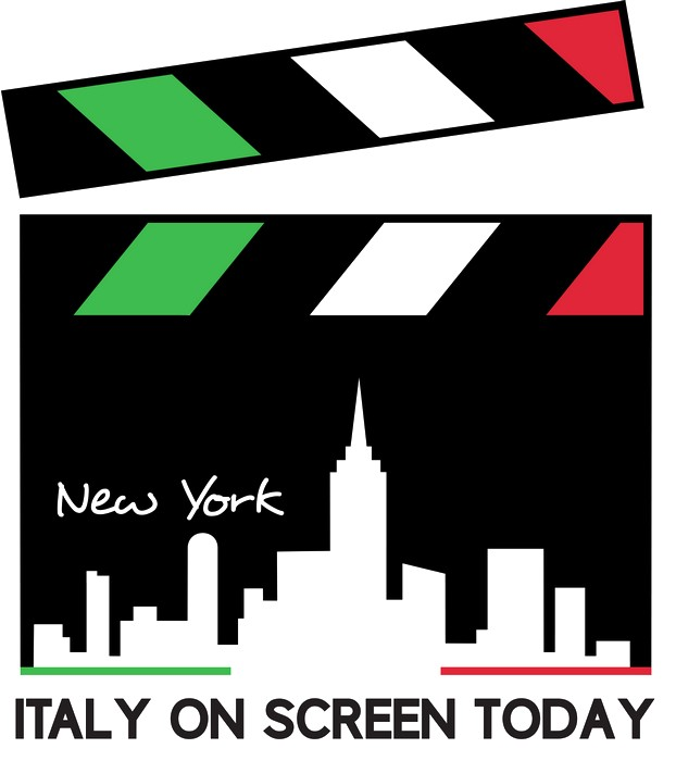 Italy on Screen today – New York 1^ edizione